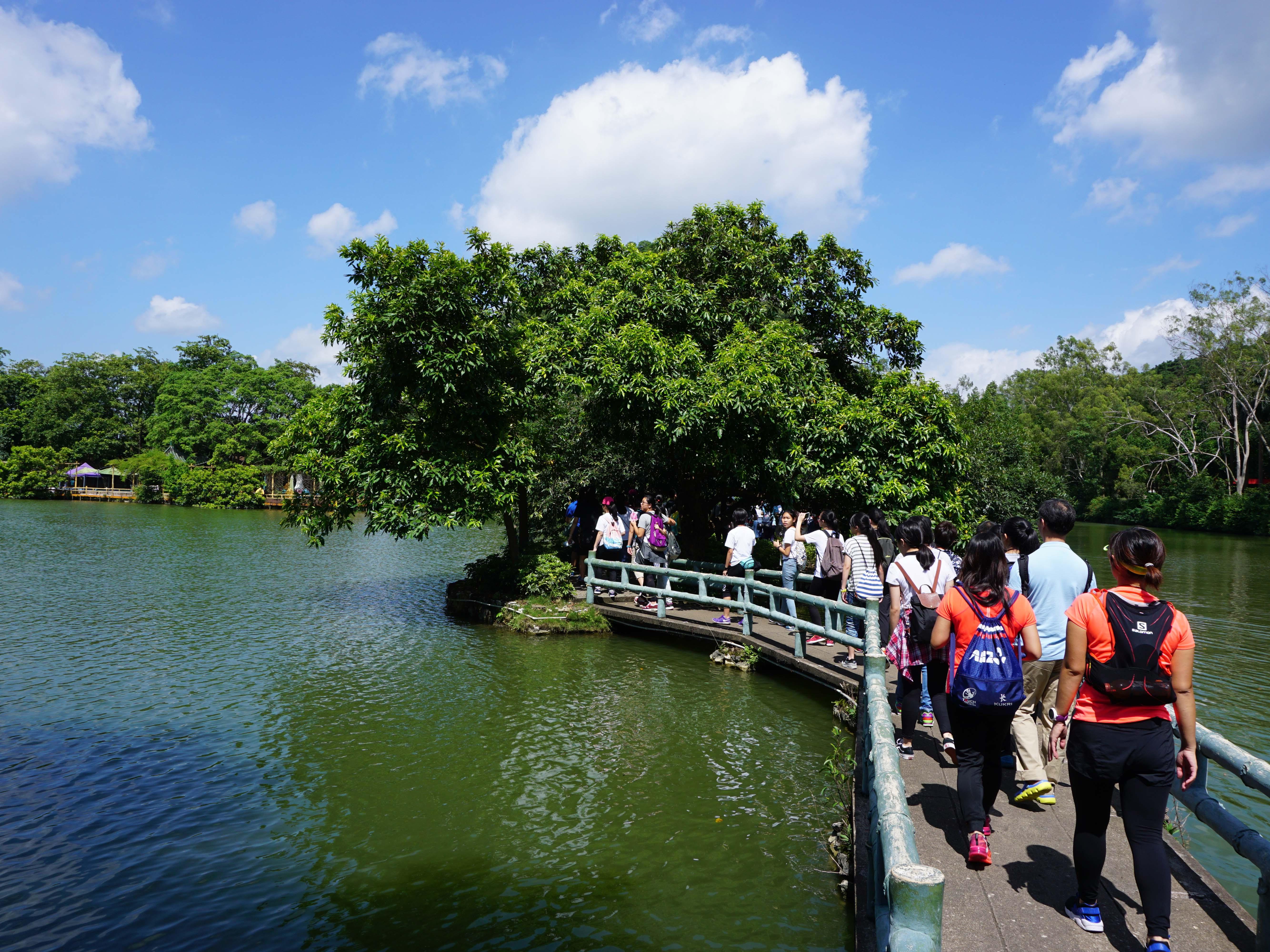 G16B 星湖國家濕地公園 1